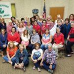 Patriot Day: September meeting
