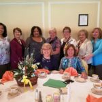 Garden District Spring Conference