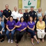 Donations Presented to Local Organizations