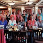 June Luncheon at Scotland Run