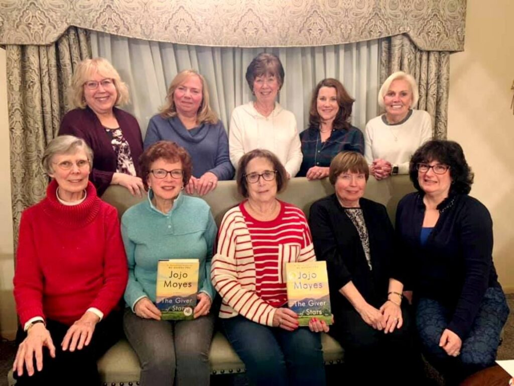 Winter Book Club